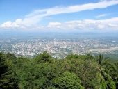 Beautiful Chiang Mai Land for Sale